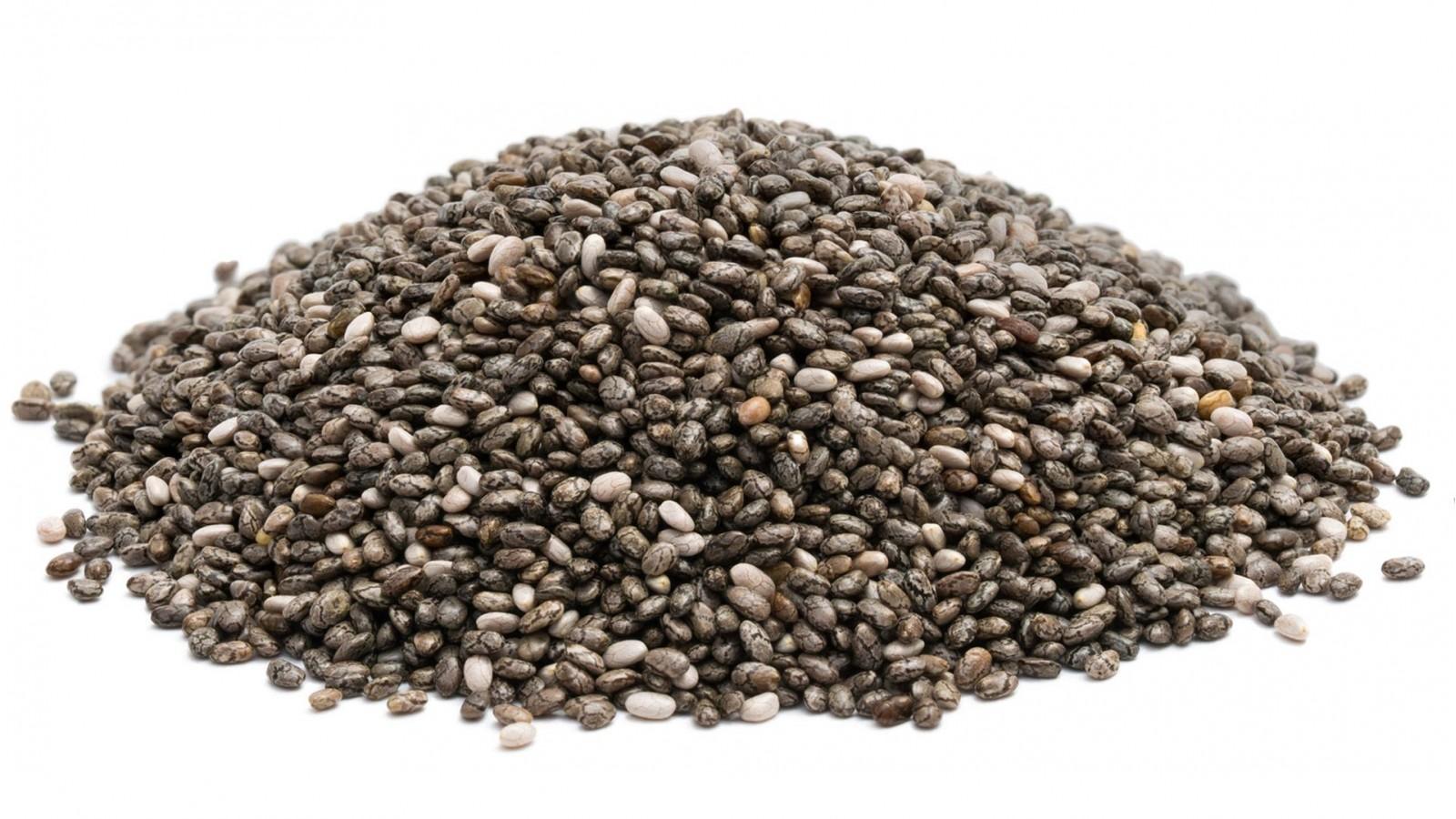 Nasiona chia cena 1kg szałwia hiszpańska