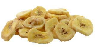 Chipsy bananowe cena 1kg