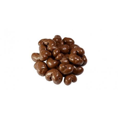 Nerkowce w czekoladzie mlecznej Cena 200g