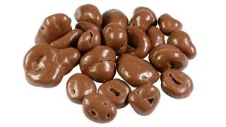 Żurawina w czekoladzie mlecznej 200g