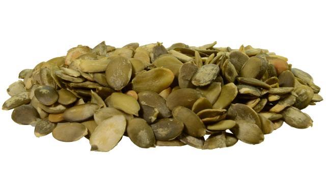 Pestki dyni cena łuskane jasne 500g