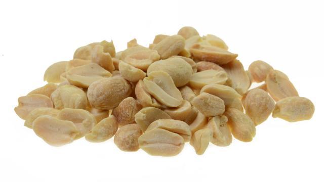 Orzeszki ziemne cena prażone słodkie 500g