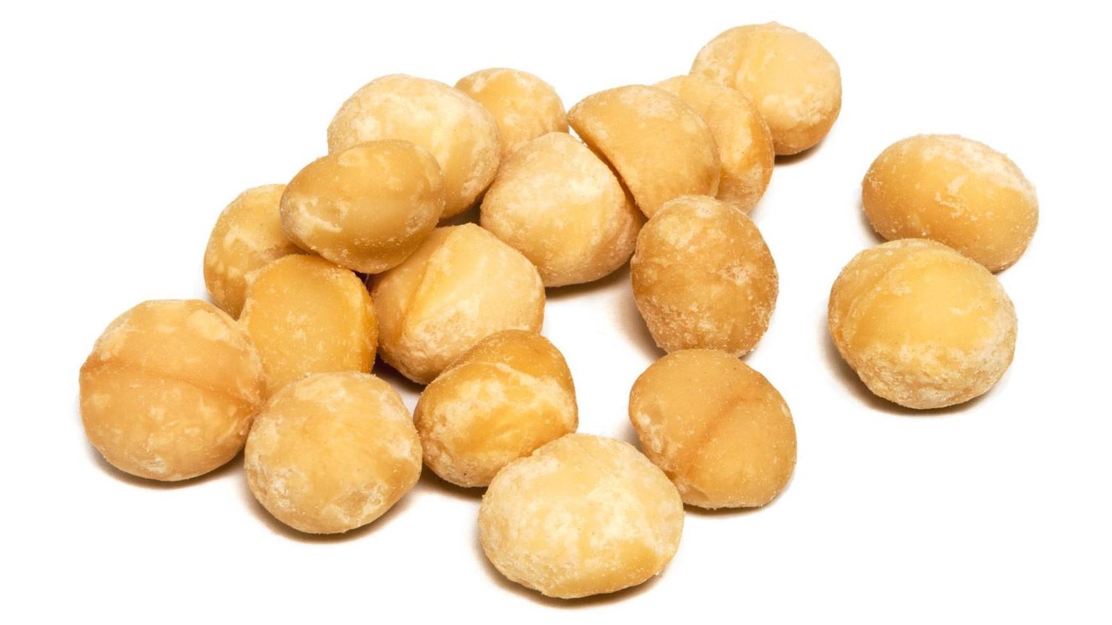 Orzechy makadamia cena świeże zdrowe 250g