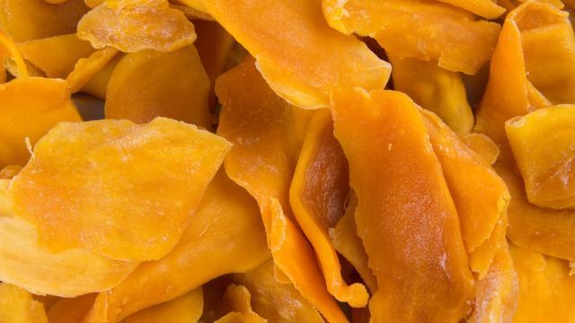 Mango suszone sklep bez cukru bez siarki 500g