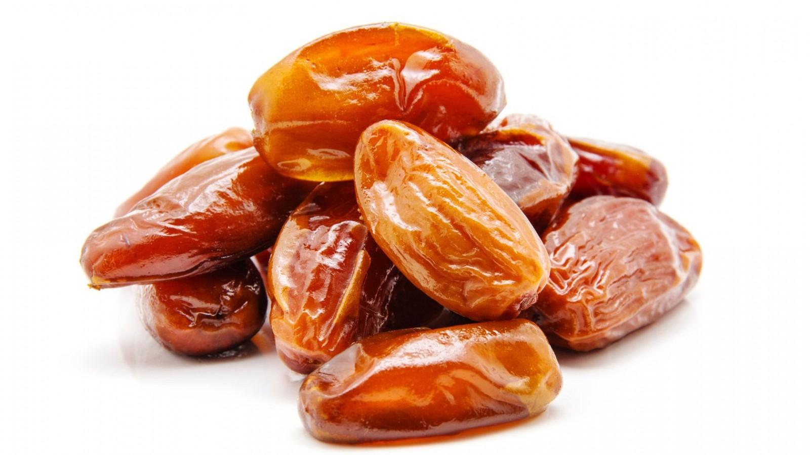 Daktyle Deglet Nour cena bez pestek 1kg