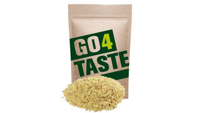 Mąka z orzechów laskowych gdzie kupić orzechy mielone blanszowane 500g