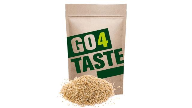 Komosa ryżowa 1kg gdzie kupić biała Quinoa