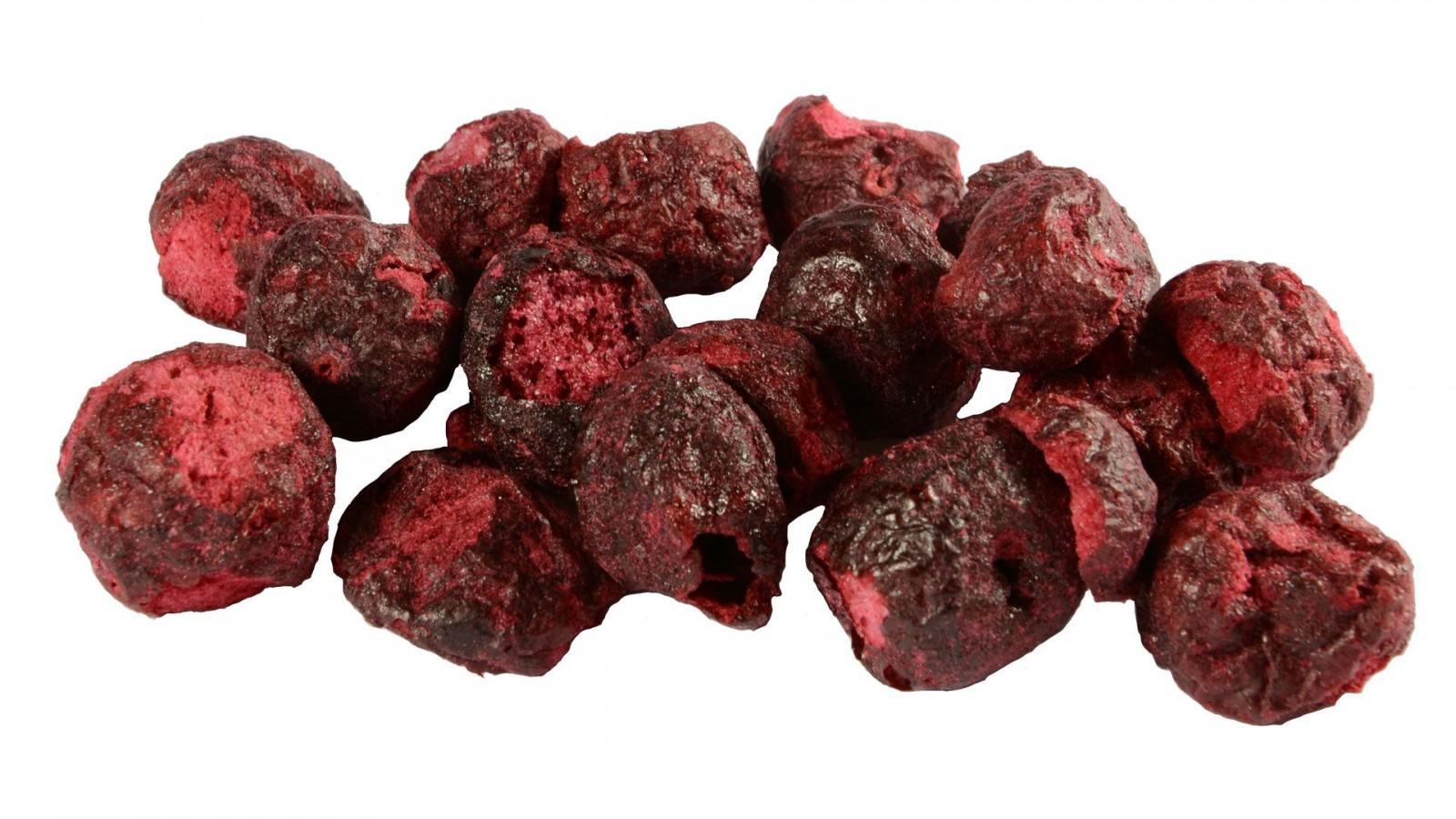 Wiśnie liofilizowane cena 25g