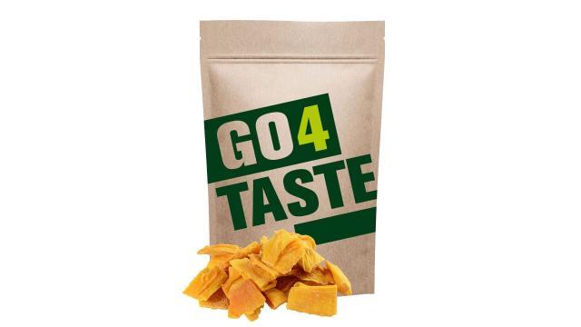 Mango suszone gdzie kupić bez cukru 500g