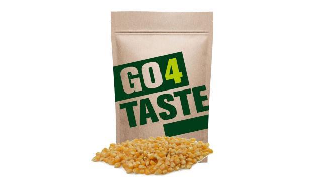 Kukurydza popcorn 1kg gdzie kupić ziarno