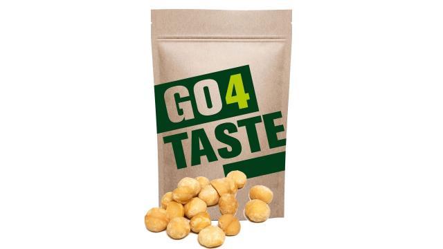 Orzechy makadamia gdzie kupić świeże zdrowe 250g