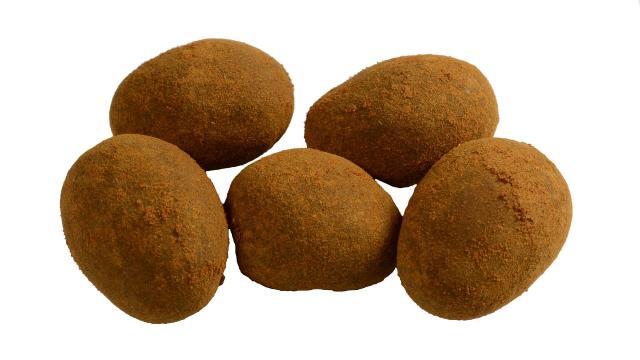 Migdały w czekoladzie z cynamonem  - 200g