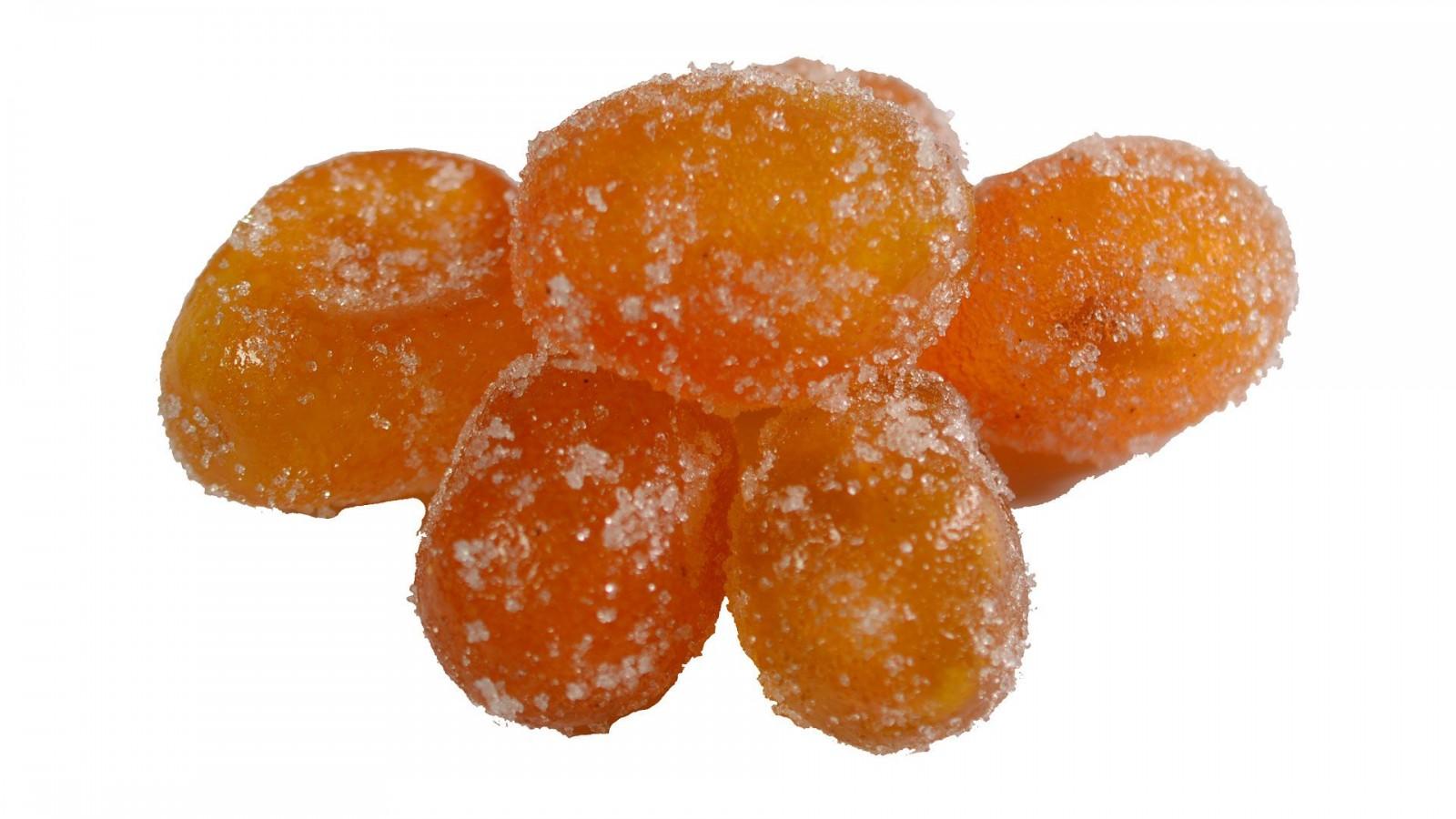Kumkwat suszony owoc -200g