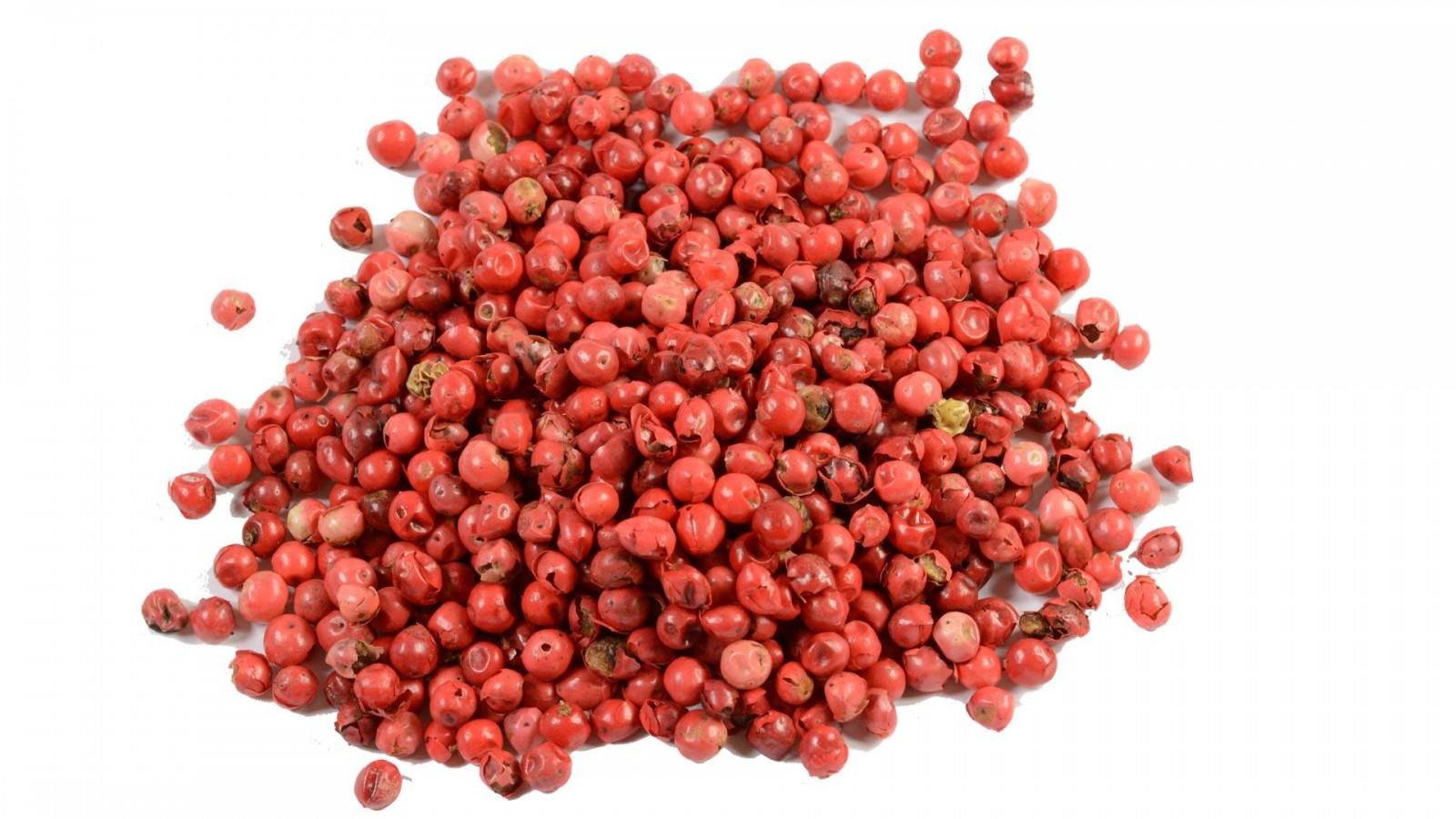 Pieprz czerwony ziarno -100g