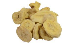 Banany liofilizowane 50g