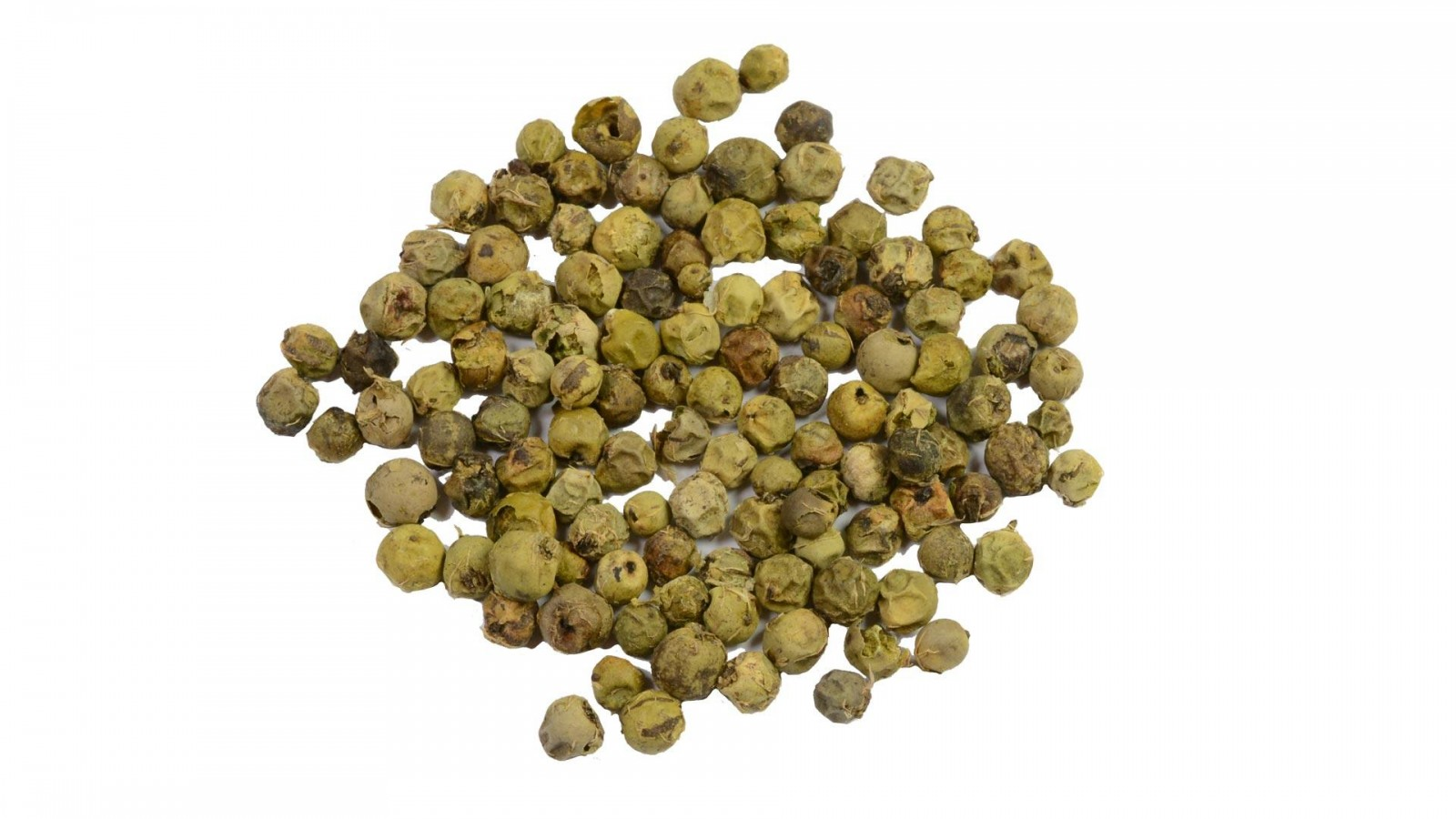 Pieprz zielony ziarno -100g
