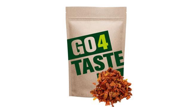 Suszone pomidory płatek -500g bez soli