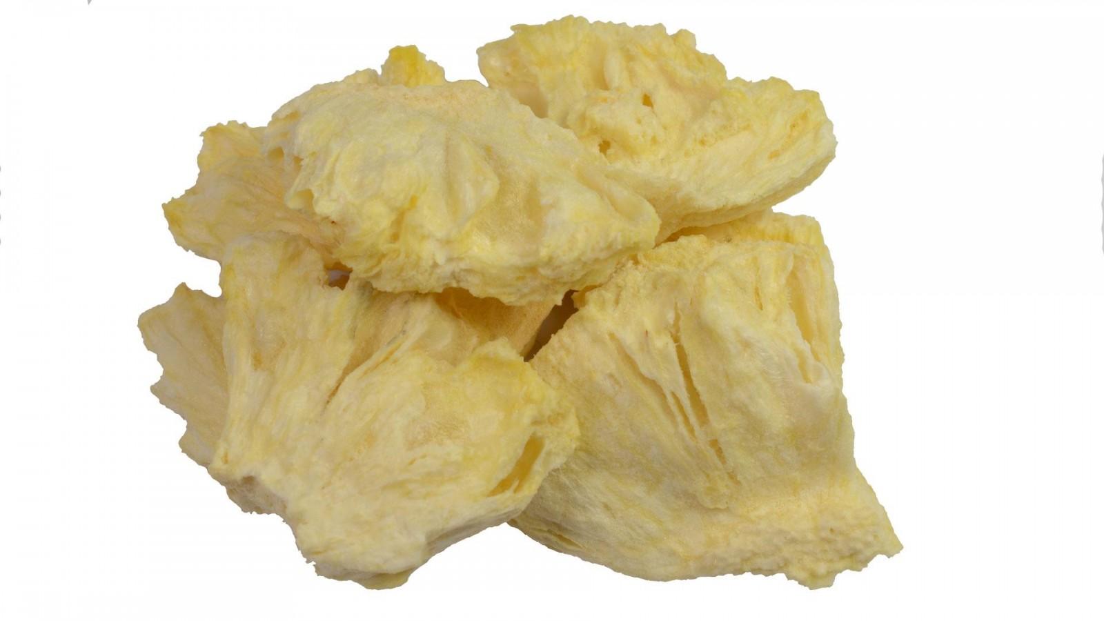 Ananas liofilizowany - 50g